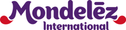 Mondelez International logo 2012