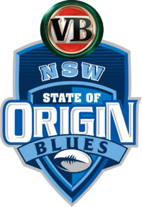 NSW Blues Logo (2011)