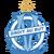 Olympique de Marseille logo (2000-2004)