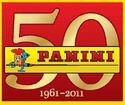 Panini50 logo