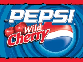 PepsiWildCherry2003Logo
