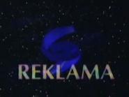 Polsat 1992 commercial jingle
