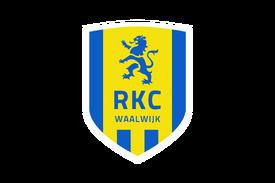 RKC Waalwijk logo (introduced 2015)