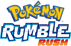 RumbleRushLogo