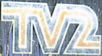 SABC TV2 first logo (1982)