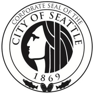 Seattle washingtonlogo