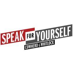 SpeakForYourself LogoSquare.dammresize.360.360.high.21