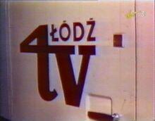 TV Lodz 60's