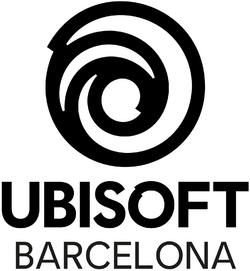 Ubisoft barcelonalogo