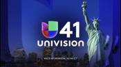Univision 41 id liberty 2017