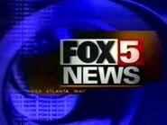 WAGA-TV/News | Logopedia | FANDOM powered by Wikia