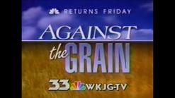 WKJG 1991 Against the Grain