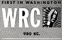 WRC Washington 1946