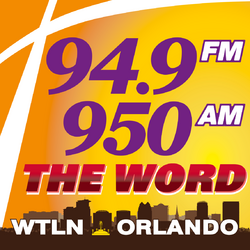 WTLN 94.9 FM 950 AM The Word