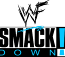 WWE SmackDown Live