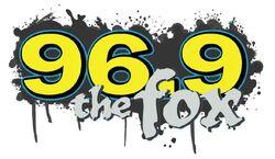 WWWX 96.9 The Fox
