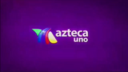 XHDF-TV Azteca 1 (2017)