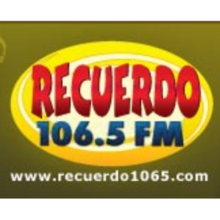1065KOVE 2008 logo