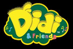 85-857599 didi-friends-logo-didi-and-friends-vector