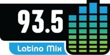 93.5 Latino Mix Chicago