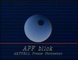 APF Blick 1985