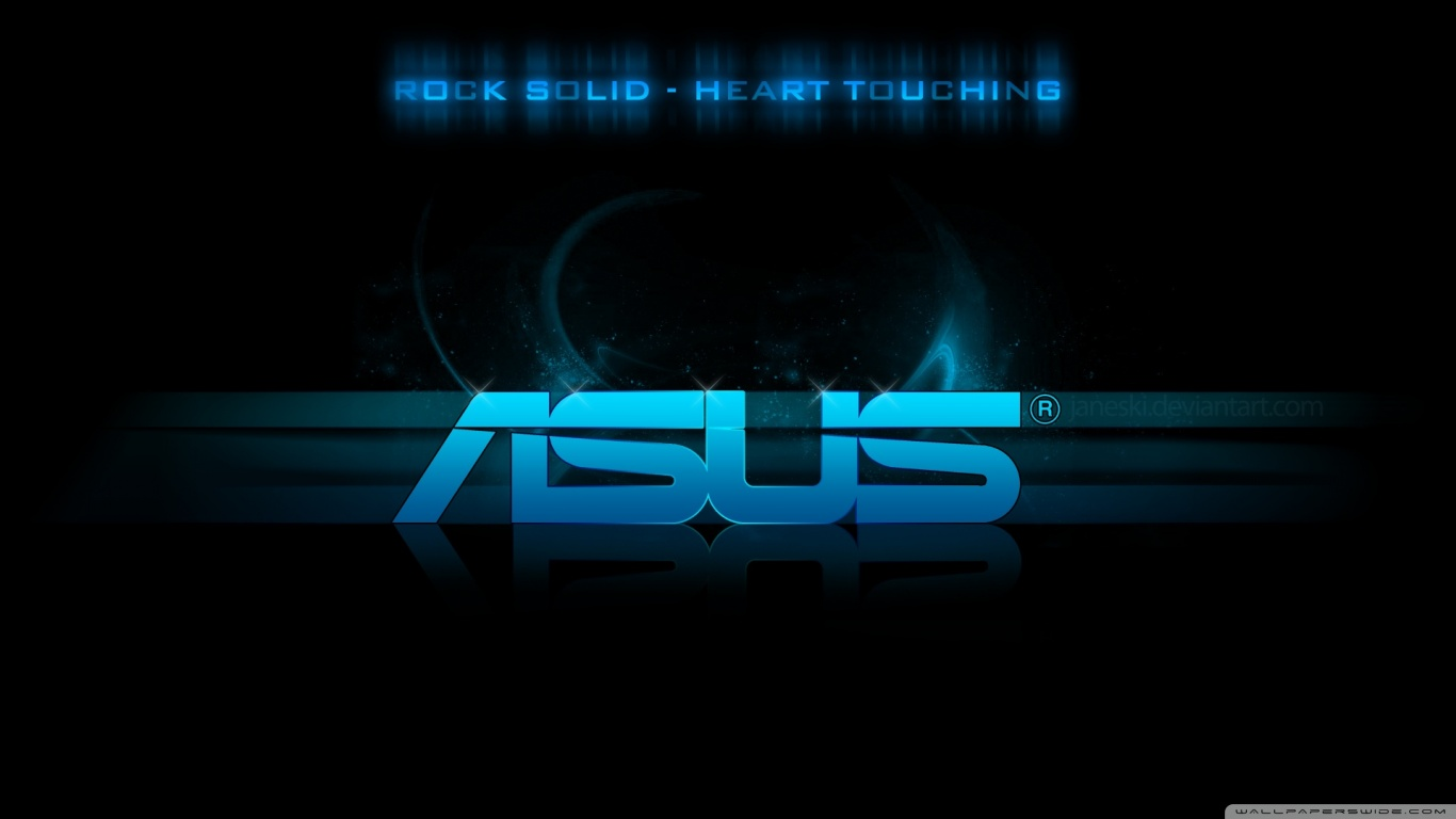image - asus-wallpaper-1366x768 | logopedia | fandom powered