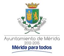 Ayuntamiendo de Mérida 2012-2015