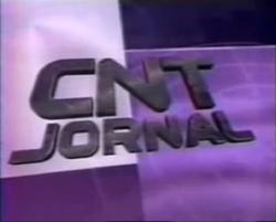 CNT Jornal - 1995