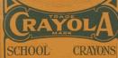 Crayola Crayona 1932 Logo