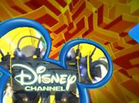 DisneyBlueRobot2006