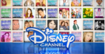 Disney Channel Ident 2014