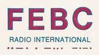 FEBC RADIO INTERNATIONAL PH 1948