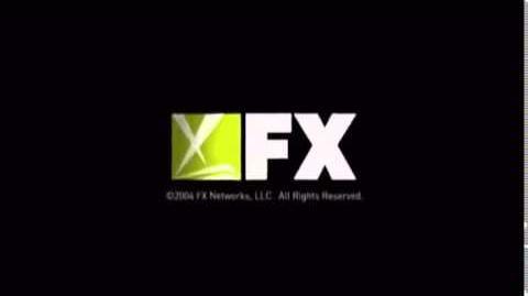 FX-Fox Television Studios (2004)