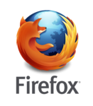 Firefox 2009 Stacked