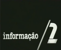 Informação 2 - RTP 1978