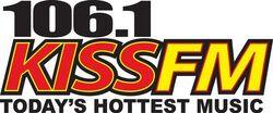 KISS-FM 106.1 KBKS