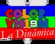 Logo Colorvisión 1982