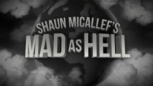 Mad as Hell logo