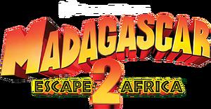 MadagascarEscape2AfricaLogo