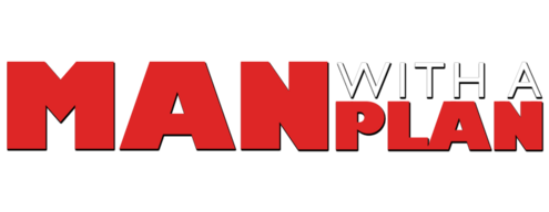 Man with a Plan logo