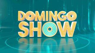 NOVO DOMINGO SHOW - 1