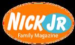 Nick Jr. Magazine 2005