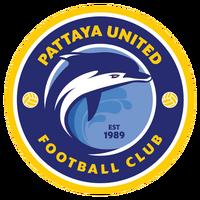 Pattaya United 2015