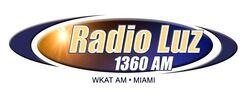 Radio Luz AM 1360 WKAT