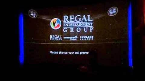 Regal Barkley Village 16 IMAX & R 1. 2. 3. 4. May 17