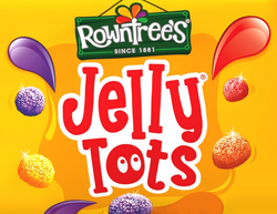 Rowntree's Jelly Tots