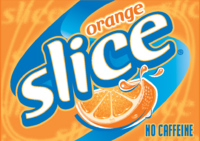 Slice Orange logo