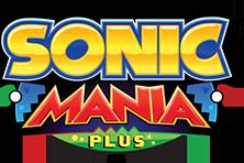 SonicManiaPlus