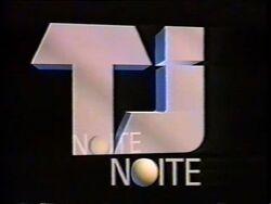 TJ Noite 1988