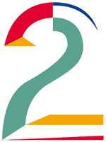 TV2 Norge logo 2003
